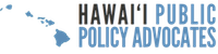 Hawaii Public Policy Advocates, LLC
